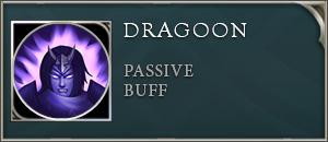 Arena of valor zanis skill dragoon