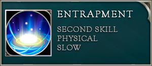 Arena of valor skill entrapment