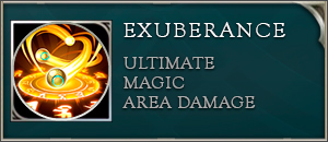 Arena of valor jinnar skill exuberance