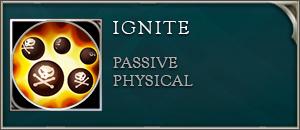 Arena of valor wisp skills ignite
