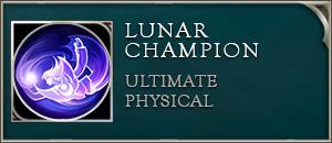 Arena of valor skill lunar champion