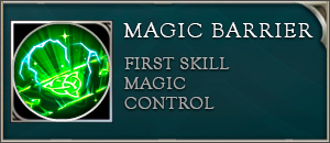 Arena of valor aleister skills magic barrier