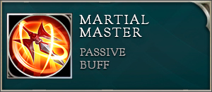 Arena of valor lu bu skill martial master