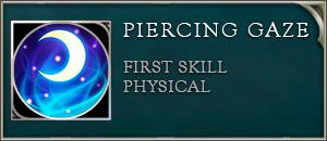 Arena of valor skill piercing gaze