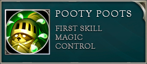 Arena of valor teemee skil pooty poots