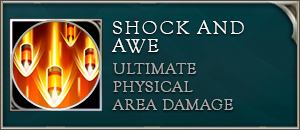 Arena of valor wisp skill shock and awe