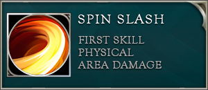 Arena of valor Astrid skill spin slash