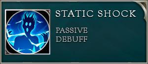 Arena of valor max skill static shock