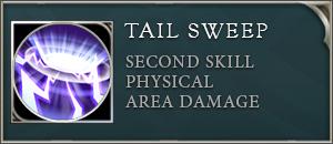 Arena of valor zanis skill tail sweep