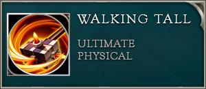Arena of valor ormarr skill walking tall