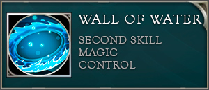 Arena of valor sephera skill wall of water