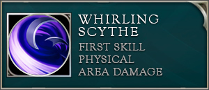 arena of valor mina skills whirling scythe