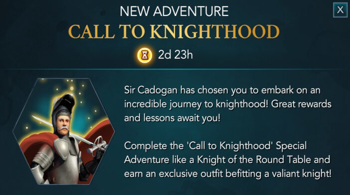 Harry Potter Hogwarts Mystery Walkthrough Call to Knighthood Adventure Featured