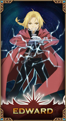 knight chronicle flame alchemist edward