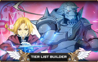 knights chronicle tier list
