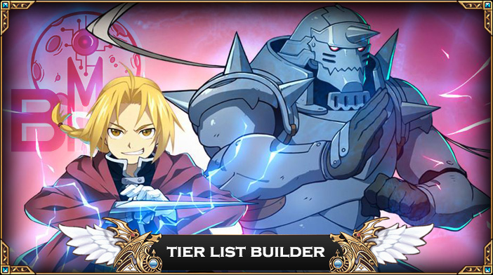 It is time to make your own Knights Chronicle Tier List!