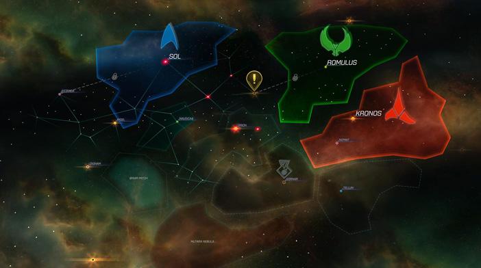 Star Trek Fleet Command Tips & Tricks