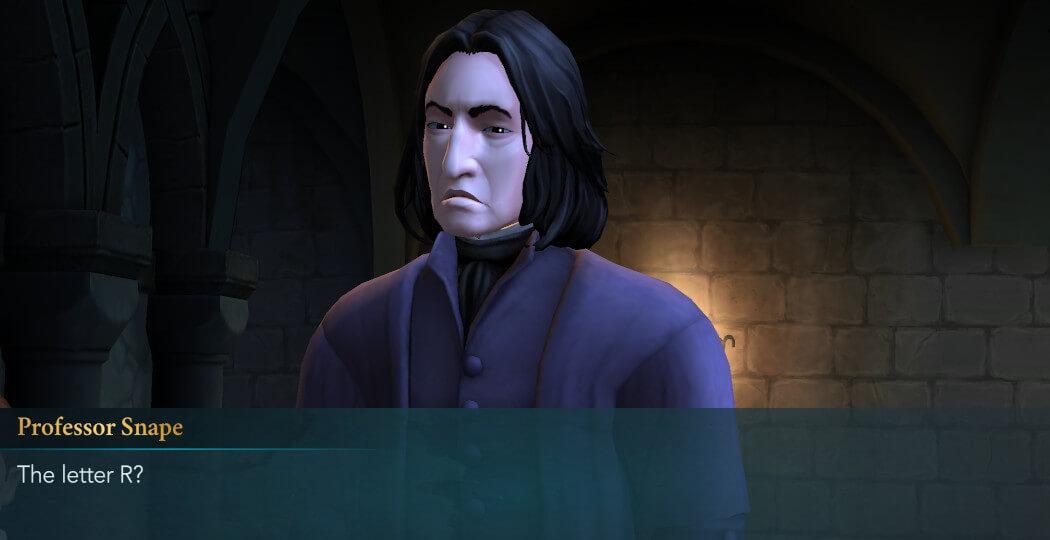 Fan Fiction Part 2 - Harry Potter Hogwarts Mystery Year 2