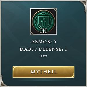 arena of valor arcana mythril