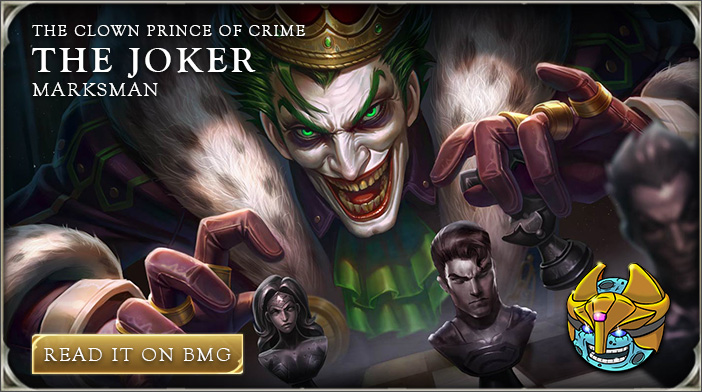 aov the joker