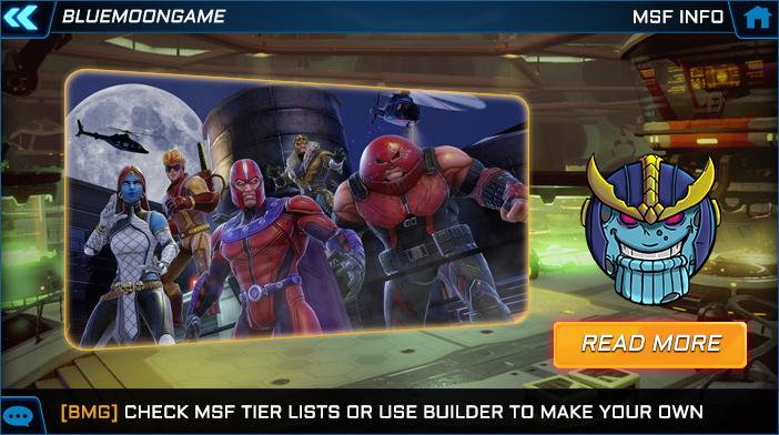 hero wars bestes team