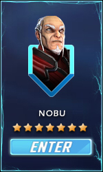 marvel strike force nobu