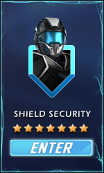 marvel strike force shield security