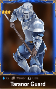 Epic 7 Taranor Guard