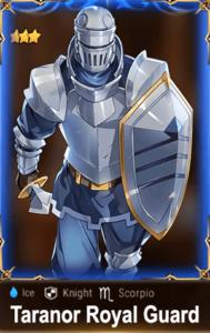 Epic 7 Taranor Royal Guard