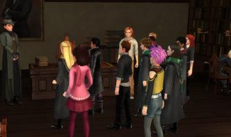 Harry Potter Hogwarts Mystery Walkthrough Let The Festivities Begin Adventure Part 1