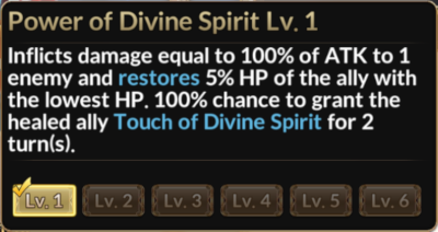 PowerOfDivineSpirit