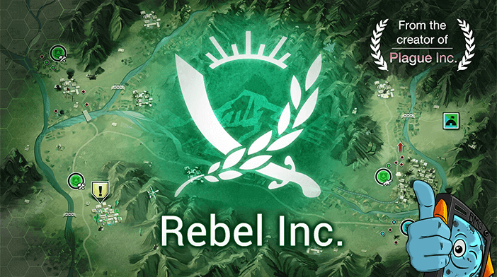 Rebel Inc Review