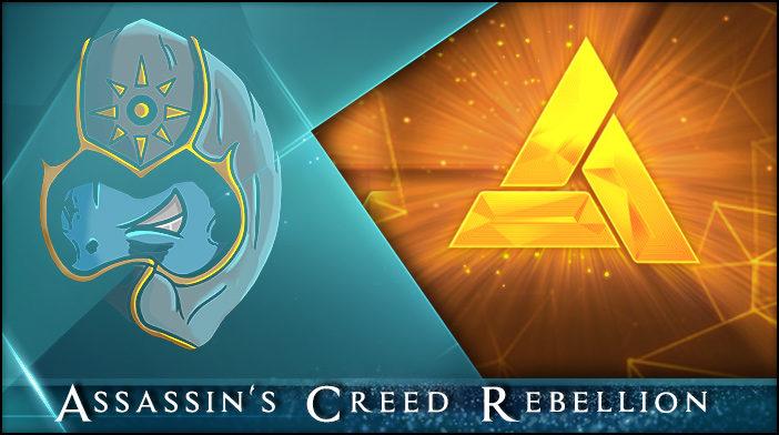 assassins creed rebellion