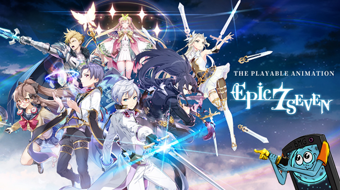 Epic Seven Review
