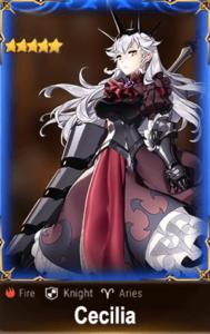 Epic 7 Cecilia
