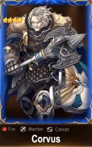 Epic 7 Corvus