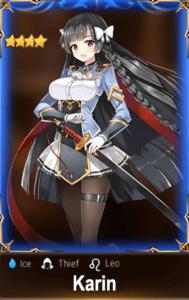 Epic 7 Karin