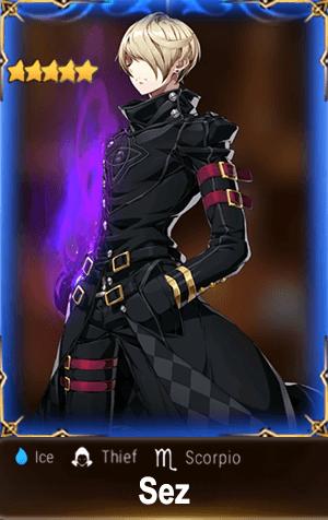 Epic Seven Tier List Builder