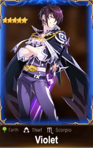Epic 7 Violet