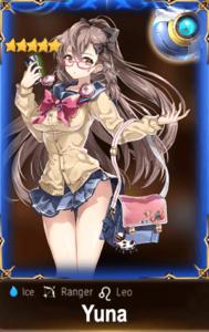 Epic 7 Yuna