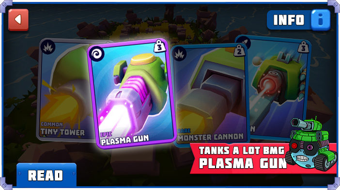 TaL Plasma Gun Featured