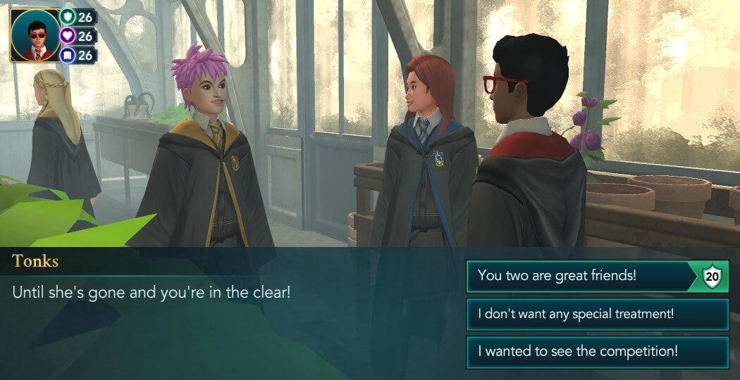 Harry Potter Hogwarts Mystery Walkthrough Grand Pranksters Adventure Part 2