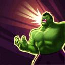 Hulk druga