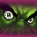 Hulk pasiva