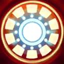 Iron Man pasiva