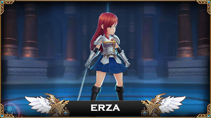 Knights-chronicle-heroes-erza-scarlet