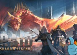RAID: Shadow Legends – Review