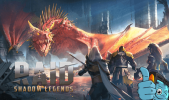 Raid Shadow Legends Review