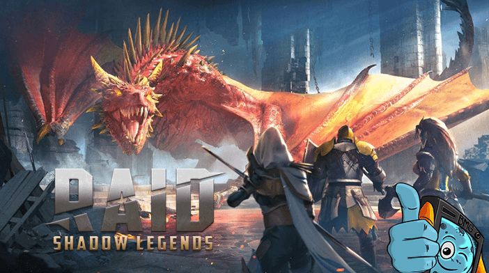 RAID: Shadow Legends – Review