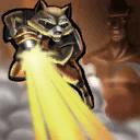 Rocket Raccoon druga